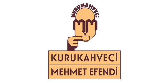 kurukahveci mehmet efendi logo - kurukahveci mehmet efendi kahveleri - KahveKafeNet