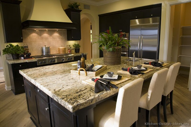 Growing Popularity Of Small Kitchens