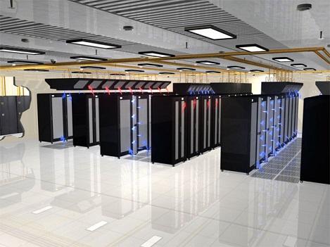 New Facebook data center to open in Sweden