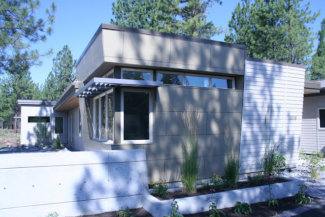 Galeri Desain Interior Rumah Minimalis Ramah Lingkungan