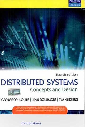 Distributed Systems Lecture Notes