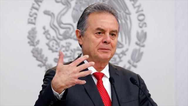 México rehúsa apoyar sanciones petroleras de EEUU contra Venezuela