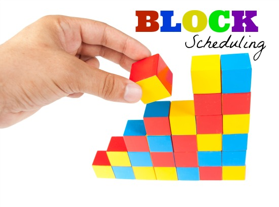 The Case Against Block Scheduling