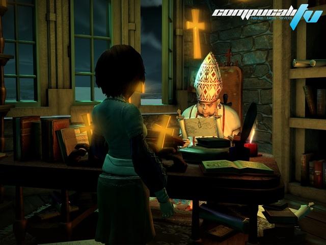 Haunted PC Full Español Reloaded Descargar 2012