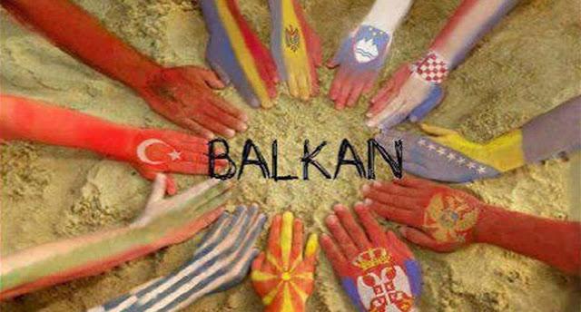 Με τουρκικά κομματικά υβρίδια ο Ερντογάν οικοδομεί το νέο-Οθωμανικό τόξο στα Βαλκάνια