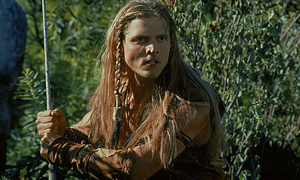 Barry Pepper in Battlefield Earth