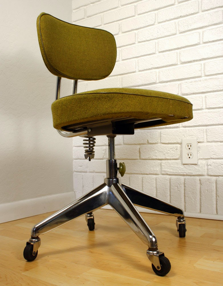 1960s Office Chair