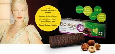 Bio-Age Superfood