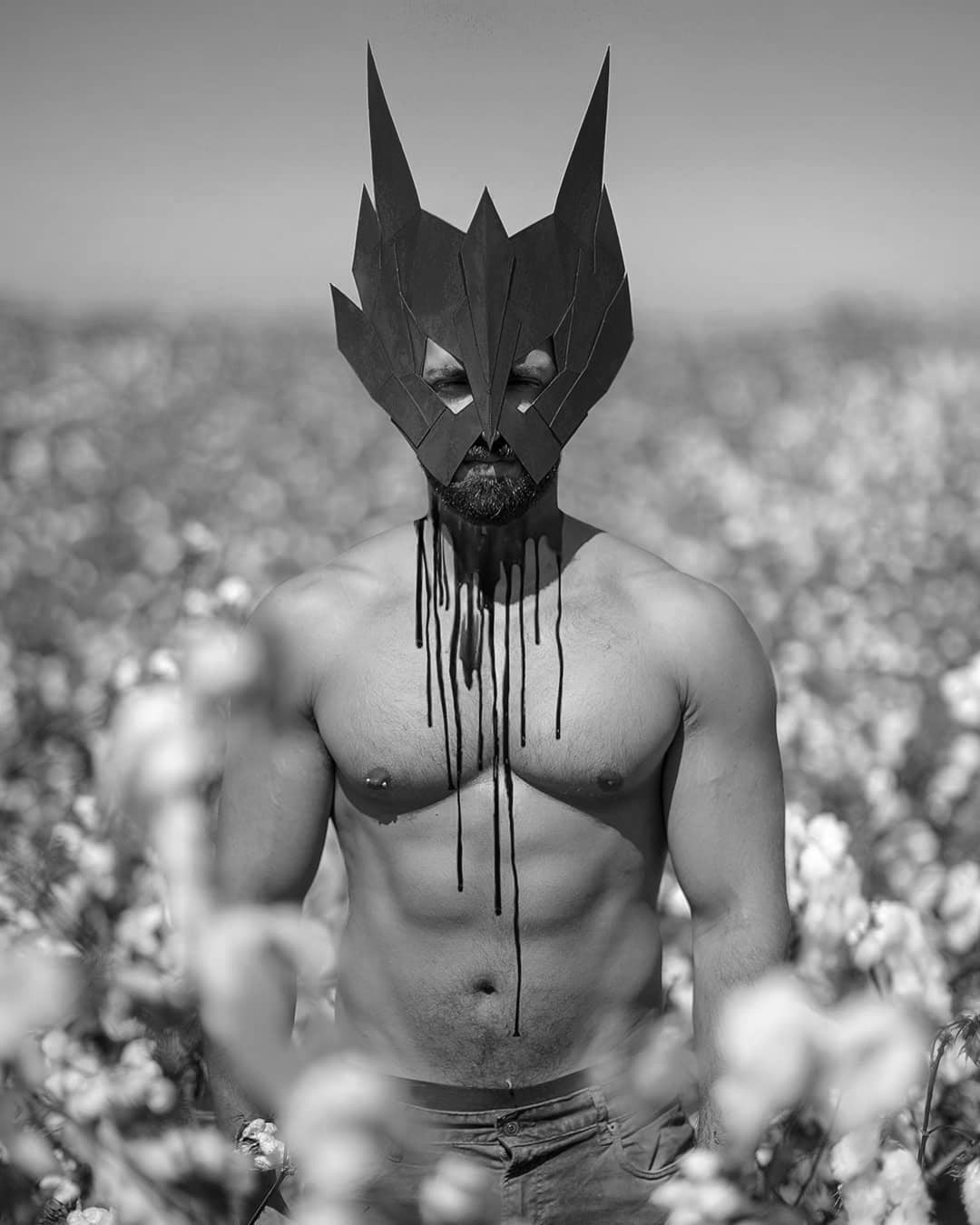 MasK (I), by Shlomi Gavrialy ft Daniel Gueta.
