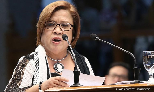 Bank docs allegedly show P38M deposited to bank accounts of relatives of De Lima's driver