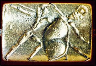 http://alienexplorations.blogspot.co.uk/2017/11/early-mycenaean-gold-cushion-seal-from.html