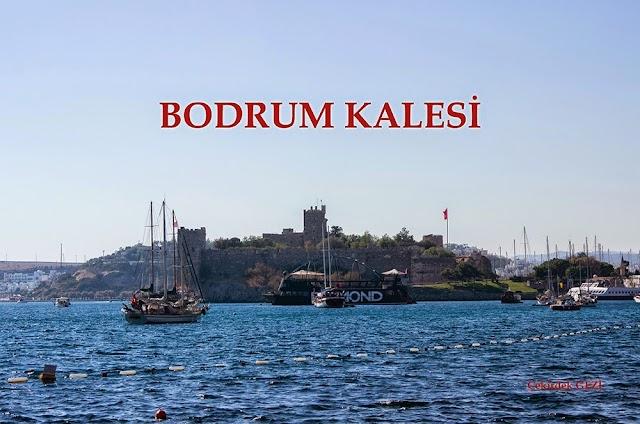 BODRUM KALESİ