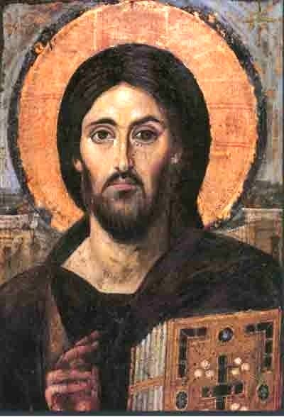 Αποτέλεσμα εικόνας για Ο ΚΥΡΙΟΣ ΙΗΣΟΥΣ ΧΡΙΣΤΟΣ ΚΡΙΤΗΣ