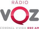 Rádio Voz do Sudoeste AM 690 de Coronel Vivida PR