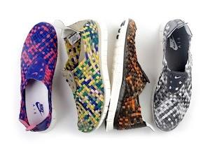 Renove seu guarda roupa com a nova coleção de tênis da Nike, tá linda demais!