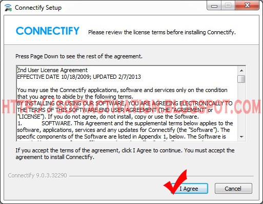 How to Install Connectify Hotspot 2