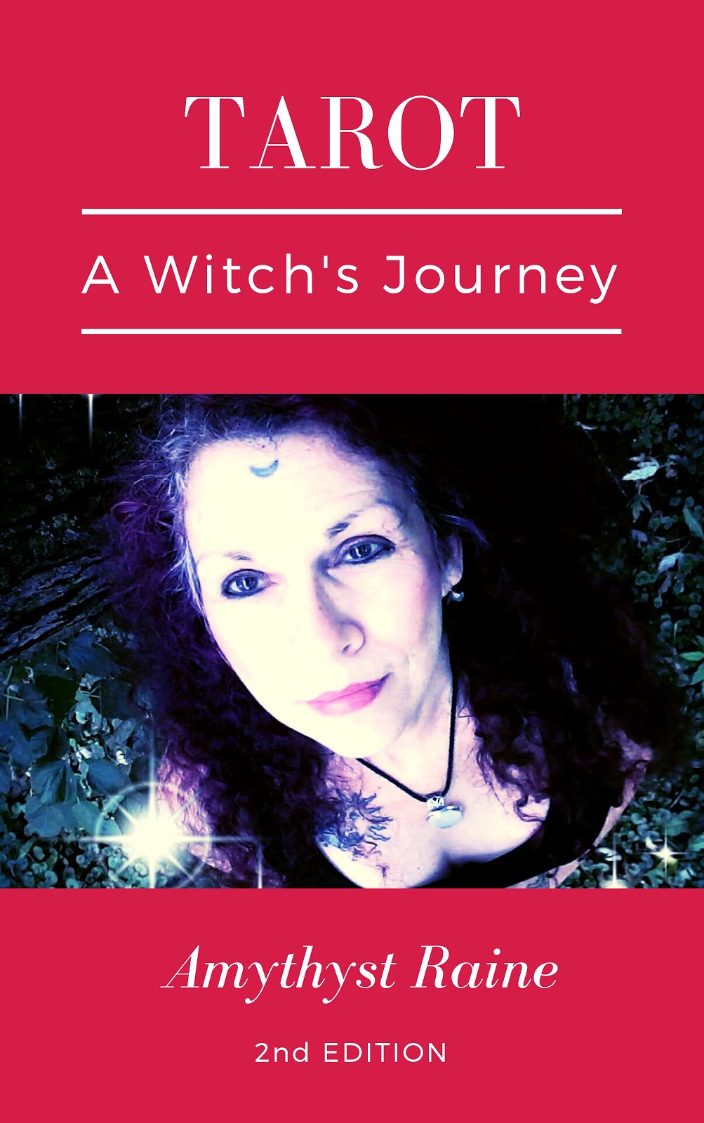 Tarot: A Witch's Journey