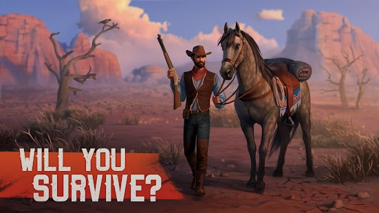 Westland survival Apk+Data Free on Android Game Download
