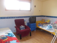 venta chalet penyeta roja castellon dormitorio5
