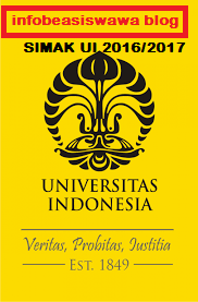 Info PMB Universitas Indonesia