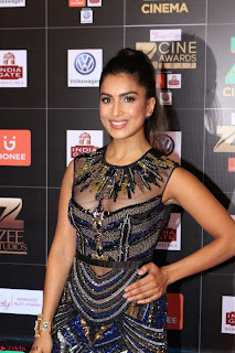 Bollywood Celebrities on the Red Carpet Of Zee Cine Awards 2017 Exclusive 081.JPG