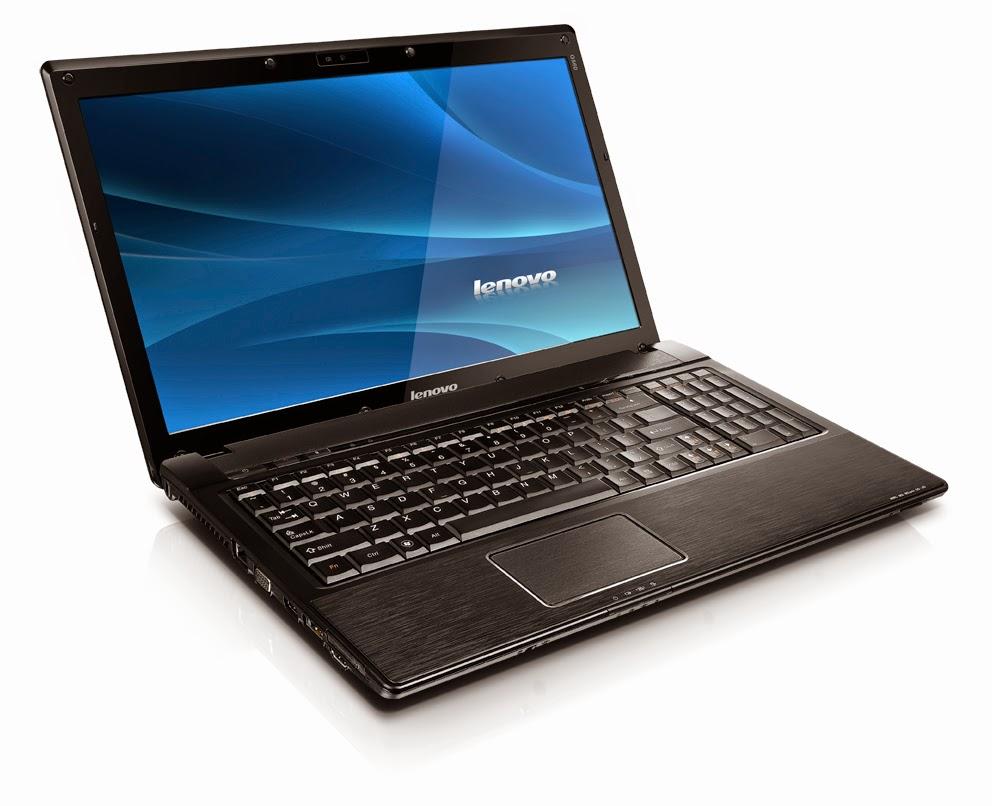 Harga Notebook Lenovo