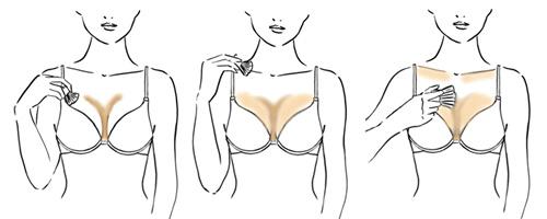 como agrandar tu pecho sin cirugía paso a paso