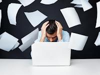 Anda Jenuh dengan Aktifitas Blogging? Ini Tips Menghadapinya