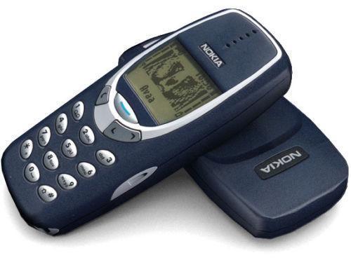 گۆڕینی جەڕەسی ئایفۆن بۆ نۆکیا ۳۳۱٠
