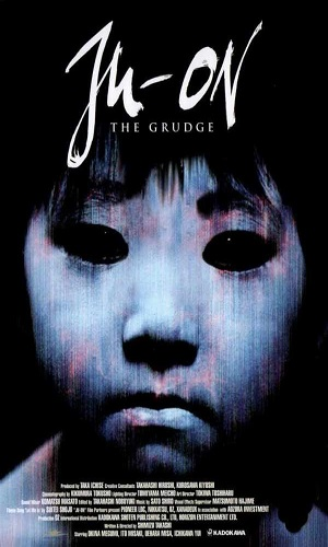 Ju-on The Grudge (2002) 250MB Hindi Dubbed 480p Bluray