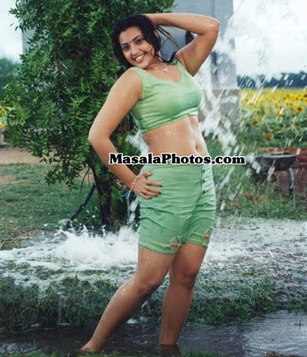 Meena Sexy Hot Photo