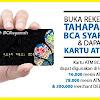 Keuntungan Menabung Tahapan iB BCA Syariah & Syarat Menabung