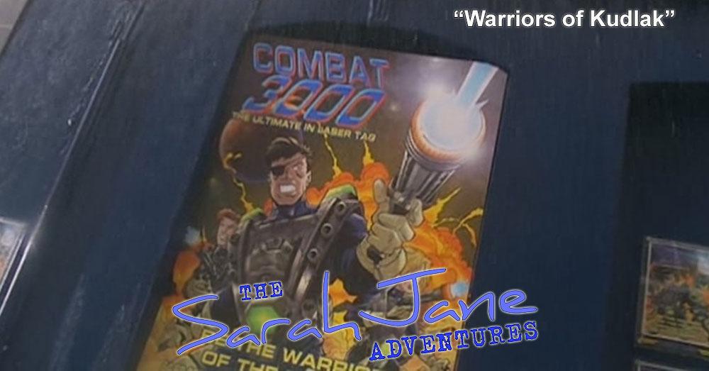 SJA 04: Warriors of Kudlak