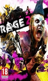 RAGE 2 free download - RAGE 2 Hotfix-CODEX