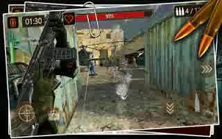 Battle WW2 Combat APK MOD