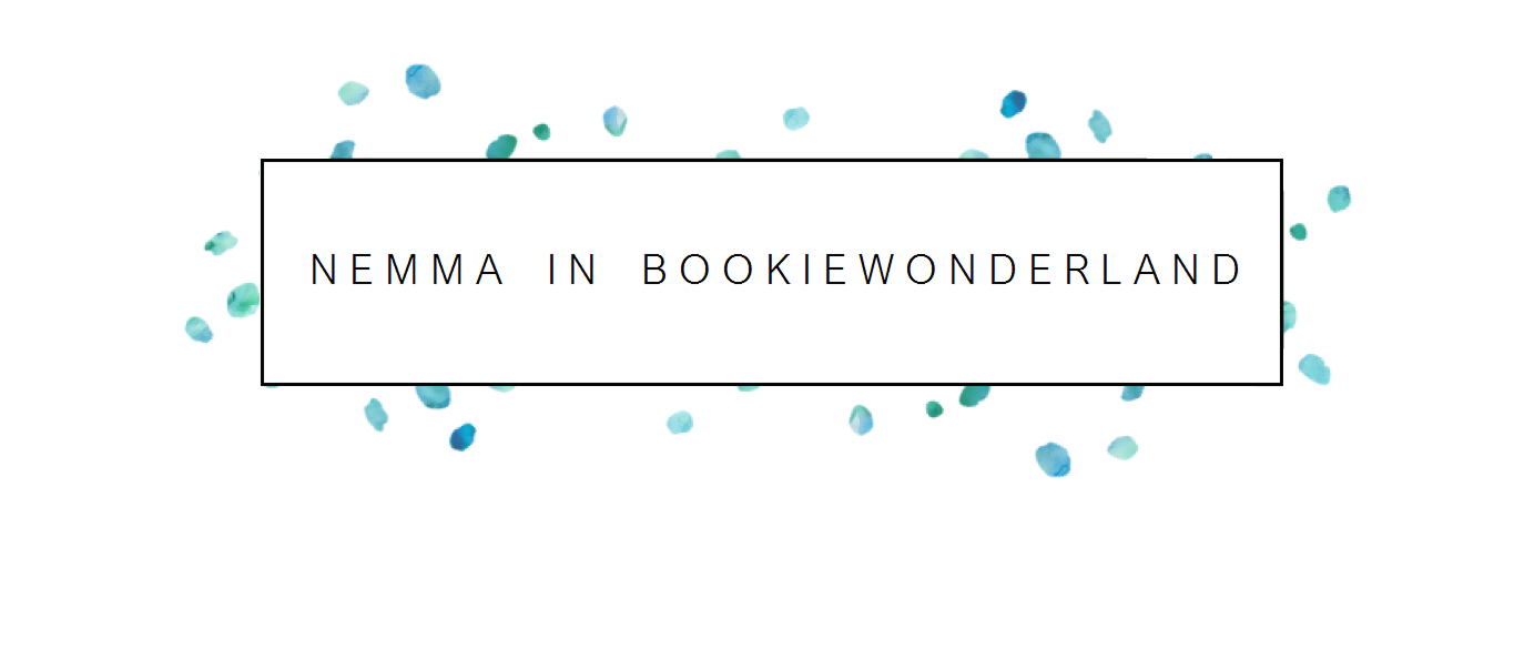 Nemma In Bookiewonderland