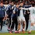 Argentina venció a Marruecos con un gol de Correa cerca del final