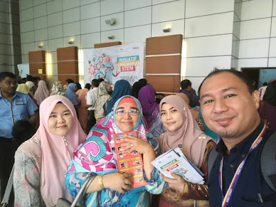 Kolokium STEM Zon Utara 2017