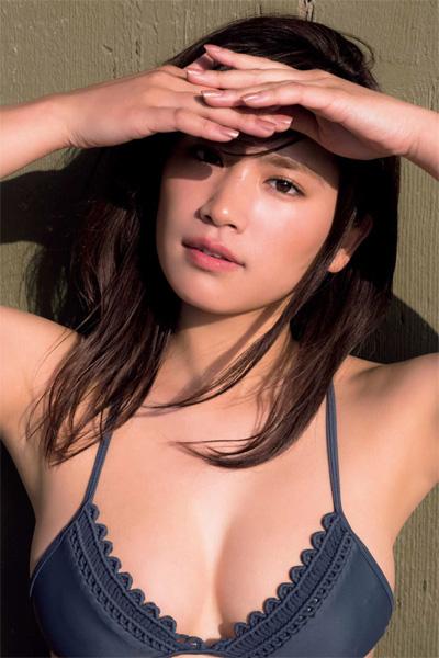 Ikumi Hisamatsu 久松郁実, FRIDAY 2018.12.14 (フライデー 2018年12月14日号)