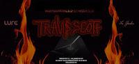 Travis Scott Halloween 2016