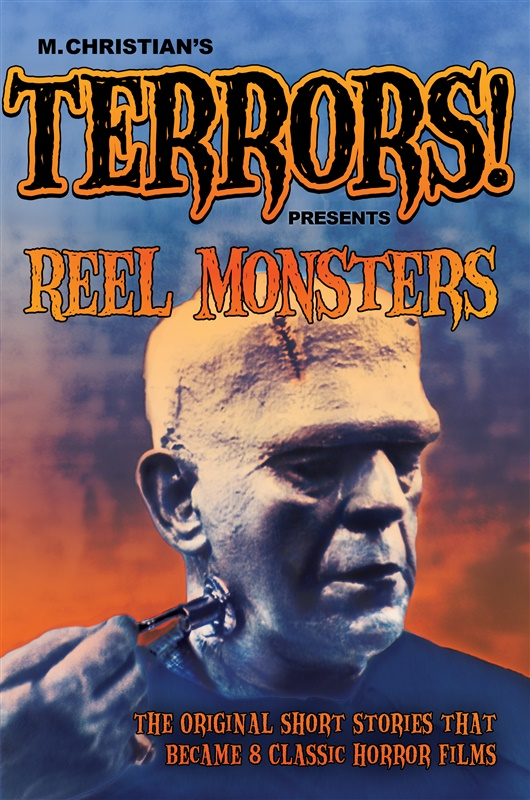 Reel Monsters