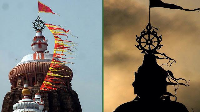 जगन्नाथ पूरी मंदिर के चौका देने वाले अजूबे चमत्कार