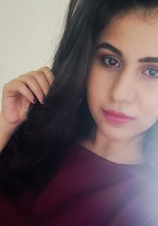 Niharika Verma - Indian Beauty Blogger | The Pink Velvet Blog