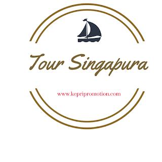 Tour Singapura