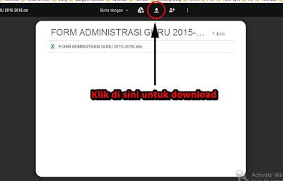 Aplikasi Administrasi