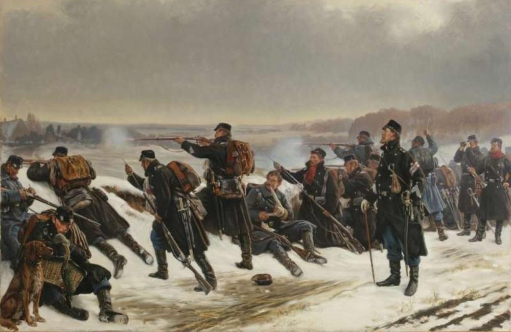Wargaming Miscellany 1864