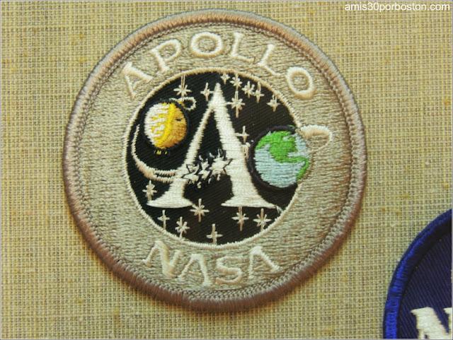 Insignia del Apollo