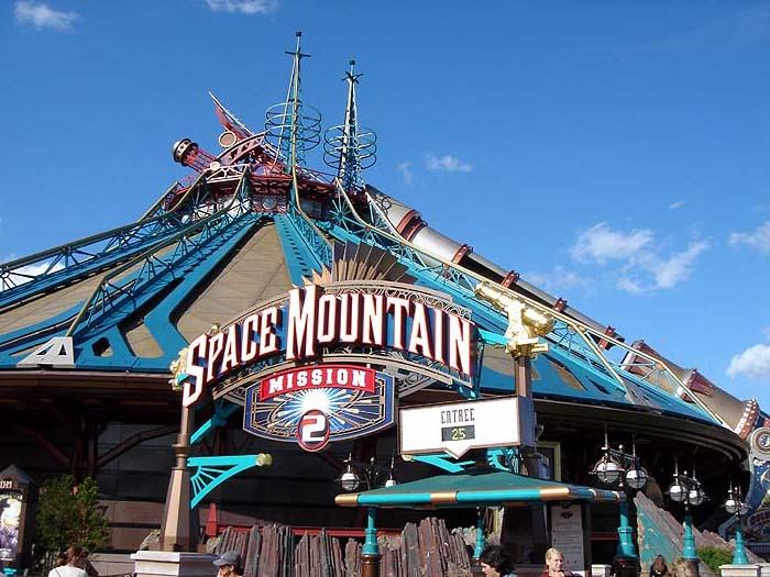 Disneyland Paris Attractions ~ Travelling Ideas