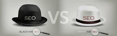 Apa itu White Hat dan Black Hat SEO ?