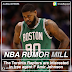 Rumor: Raptors May Want Amir Johnson Back